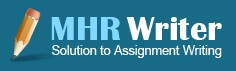 MHRWriter services